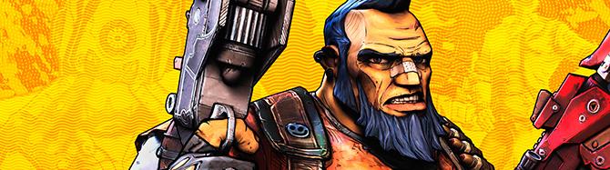 Из Gearbox ушел создатель серии Borderlands