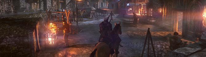 Witcher 3 и Batman: Arkham Knight обзаведутся поддержкой DirectX 12