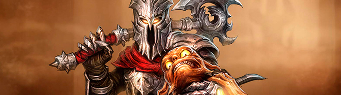 Codemasters готовиться к анонсу Overlord 3