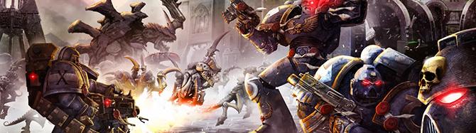 Total War: Warhammer покажут на E3 2015