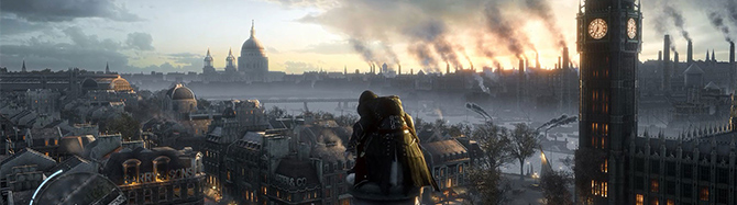 Первые подробности Assassin's Creed: Syndicate появились в сети