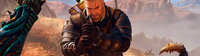 Ведьмак 3: Дикая охота доступен для предзагрузки в Steam и GOG.com