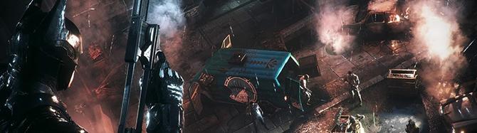 Бэтман получит новый гаджет в Batman: Arkham Knight