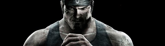 Первые кадры Gears of War:Ultimate Edition утекли в сеть