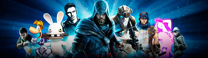 Ubisoft объявила точное время своей конференции на E3 2015