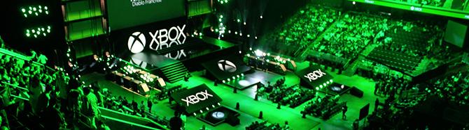 Microsoft объявила время проведения своей пресс-конференции на E3 2015