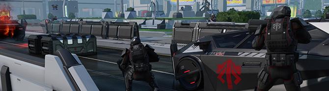 2K Games анонсировала XCOM 2, игра выйдет в ноябре этого года