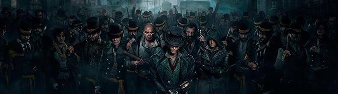 Демо-версия Assassin's Creed: Syndicate отправится в турне по миру