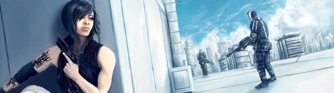 Electronic Arts зарегестрировала торговую марку Mirror's Edge: Catalyst