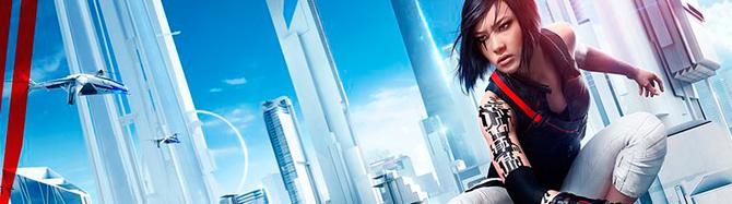Фанатский трейлер Mirror's Edge: Catalyst