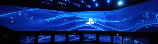 Sony представила список игр, которые покажет на E3 2015