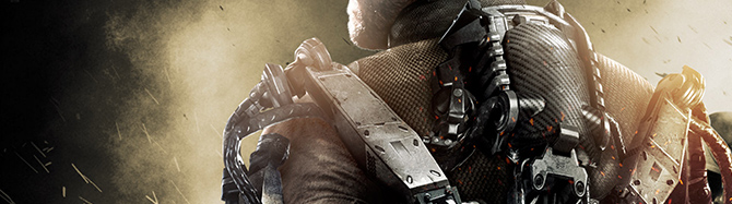 DLC Supremacy для Advanced Warfare обзавелось датой релиза на PC, PS3 и PS4