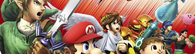E3 2015: Режим турниров для Super Smash Bros. выйдет в августе этого года