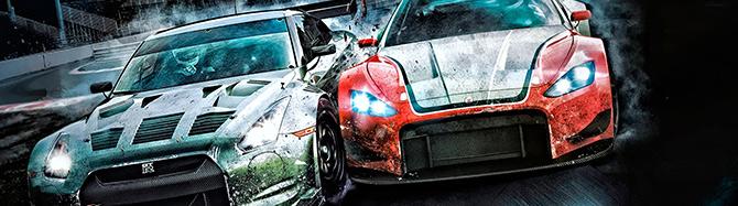 E3 2015: Разработчики Need for Speed показали первый скриншот с тюнингом автомобиля