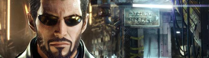 Сюжетом Deus Ex: Mankind Divided будут управлять игроки