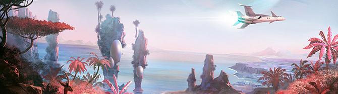 Новые скриншоты No Man's Sky с E3 2015