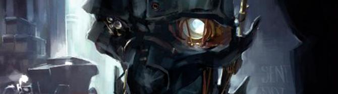 Все о Dishonored 2: Дата выхода, видео, первые подробности сюжета