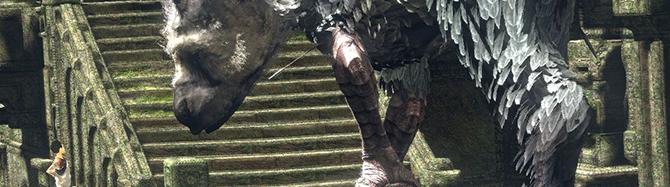E3 2015: The Last Guardian жива. Новый геймплейный ролик
