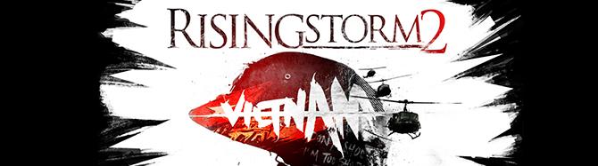 E3 2015: Анонсирована Rising Storm 2: Vietnam, первый трейлер и скриншоты игры