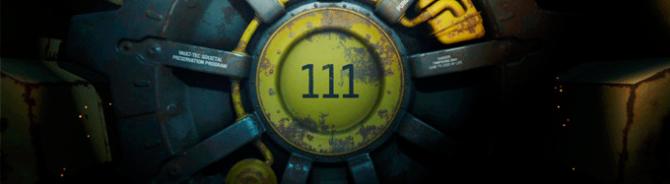 Первые подробности  Fallout 4