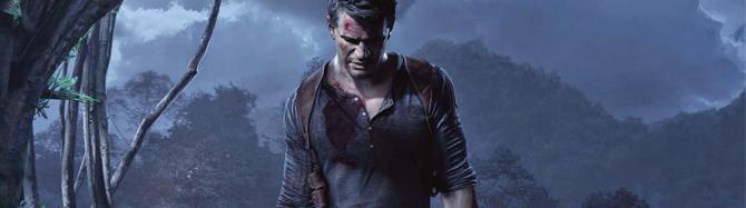 Uncharted 4: A Thief's End - полное геймплейное видео с E3 2015