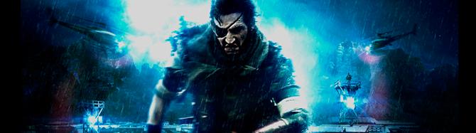 Новое 30 минутное геймплейное видео Metal Gear Solid 5: The Phantom Pain