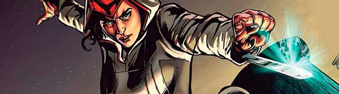 Assassin's Creed обзаведется своим комиксом