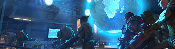 XCOM: Enemy Unknown может выйти на PS Vita