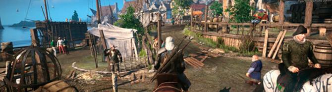 Новое дополнение для The Witcher 3 будет больше чем вся игра Witcher 2