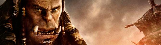 Кадры первого трейлера фильма Warcraft утекли в сеть. Не пропустите!