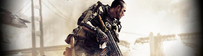 Игроки в Advanced Warfare получат на следующей недели комплет бесплатного оружия для мультиплеера