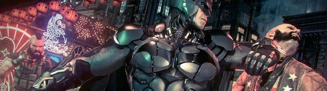 Обновление PC-версии Batman: Arkham Knight не стоит ждать раньше осени