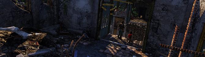 Демо-версия Uncharted: The Nathan Drake Collection выйдет этим летом