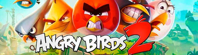Создатели Angry Birds 2 показали первый трейлер игры