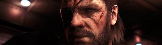 В Metal Gear Online игрокам предложат изменить своего солдата до неузнаваемости