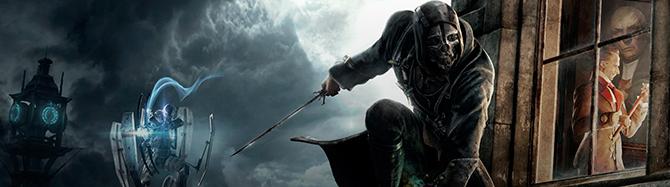 Dishonored: Definitive Edition можно приобрести в PSN со скидкой в 50%, если у вас есть оригинальная версия игры