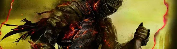 На GamesCom 2015 можно будет поиграть в Dark Souls 3