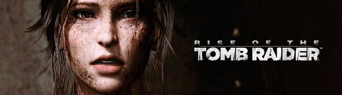 Rise of the Tomb Raider будет запускаться на Xbox One в разрешение 1080p