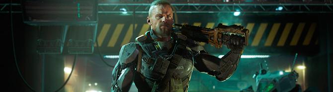 Treyarch объявила даты проведения бета-тестирования Black Ops 3 на PC, Xbox One и PS4