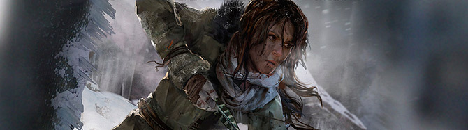 Rise of the Tomb Raider выйдет на PC в 2016 году