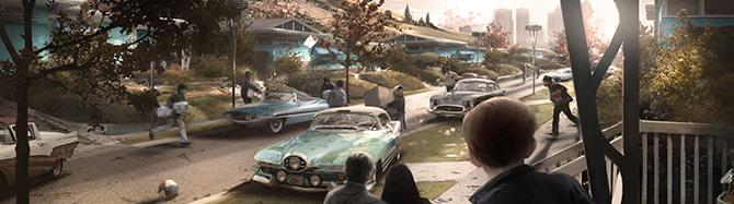 Руководство по Fallout 4 заняло более 400 страниц