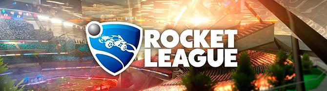 Новая бесплатная карта для Rocket League уже на подходе