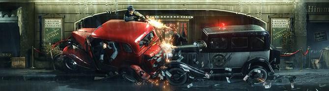 Mafia 3 анонсирована. Первый трейлер покажут на Gamescom 2015