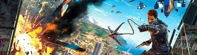 Дневник разработчиков Just Cause 3 - вся правда о главном герои Рико