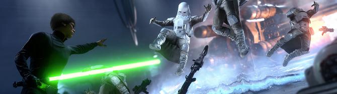 Новый режим Star Wars: Battlefront покажут сегодня