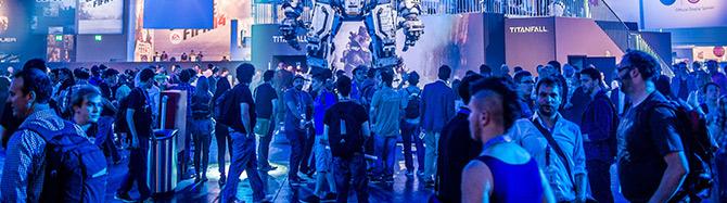 Объявлена дата проведения Gamescom 2016, которая состоится в середине августа