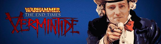 Fatshark предлагает стать золотым голосом нового трейлера Warhammer: End Times – Vermintide