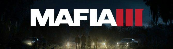 Компания 2K Games анонсировала  Mafia 3