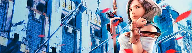 Ремейк Final Fantasy XII находится в разработке