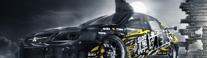 Новый геймплей Need for Speed покажут на Gamescom 2015